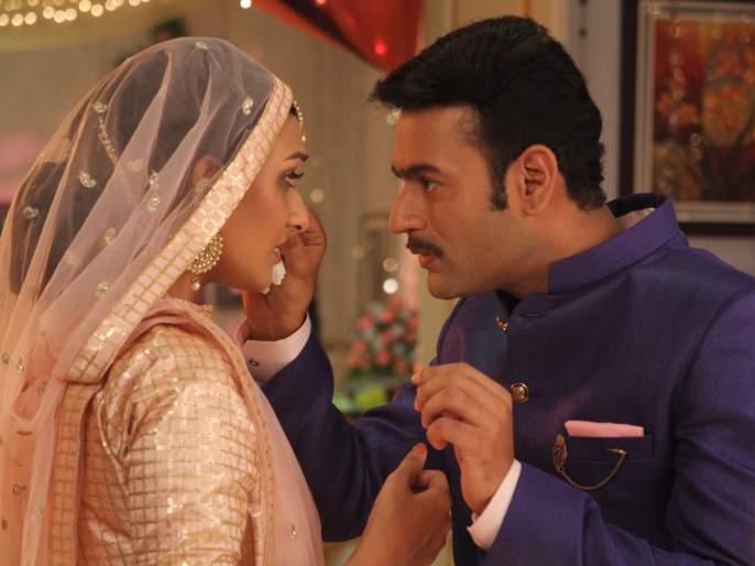 The romance of Vijay and Bulbul will be shot on the small screen! | छोट्या पडद्यावर रंगणार विजय आणि बुलबुल यांची प्रेमकथा!