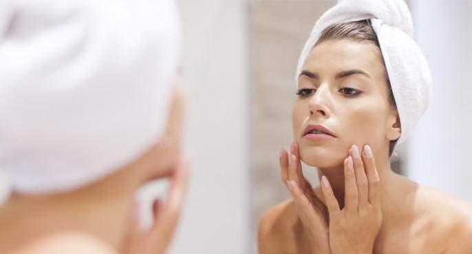 Take care of the skin!   आॅईली स्कीनची अशी घ्या काळजी!