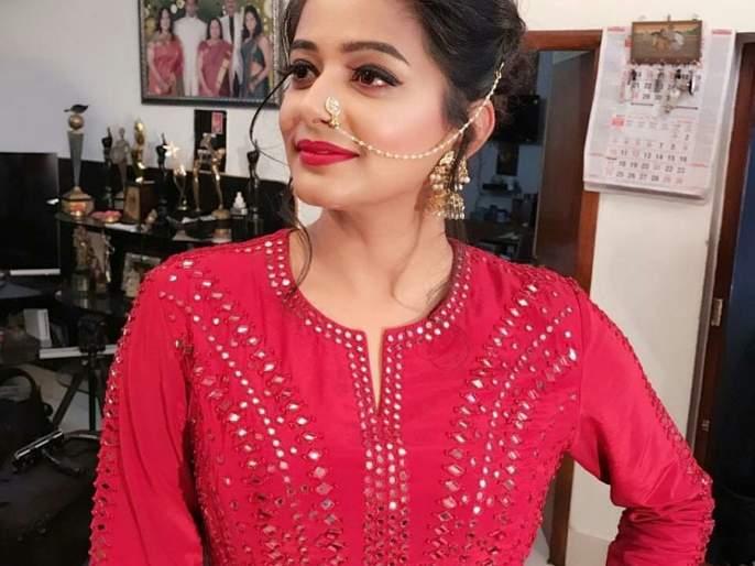 SEE PICS: Vidya Balan's cousin priyamani stuck in a marriage! | SEE PICS : विद्या बालनची चुलत बहीण प्रियामणि अडकली लग्नबंधनात!