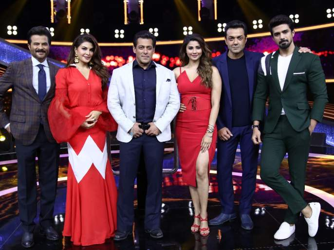 What did Anil Kapoor call his wife after Madhuri? | अनिल कपूरने त्याच्या पत्नीला माधुरी या नावाने हाक मारल्यानंतर काय होती तिची प्रतिक्रिया