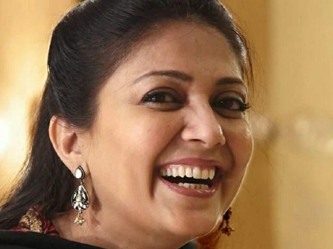 My life is acting - Lubna Salim | अभिनय माझं आयुष्य-लुब्ना सलीम