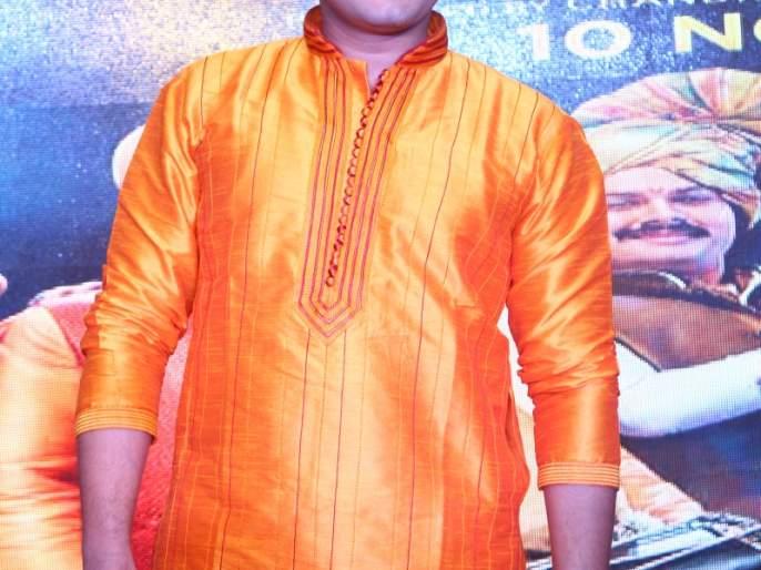 Harsh Kulkarni's Marathi debut in 'Chhash Preiti'   'छंद प्रितीचा' चित्रपटातून हर्ष कुलकर्णीचं मराठी सिनेसृष्टीत पदार्पण