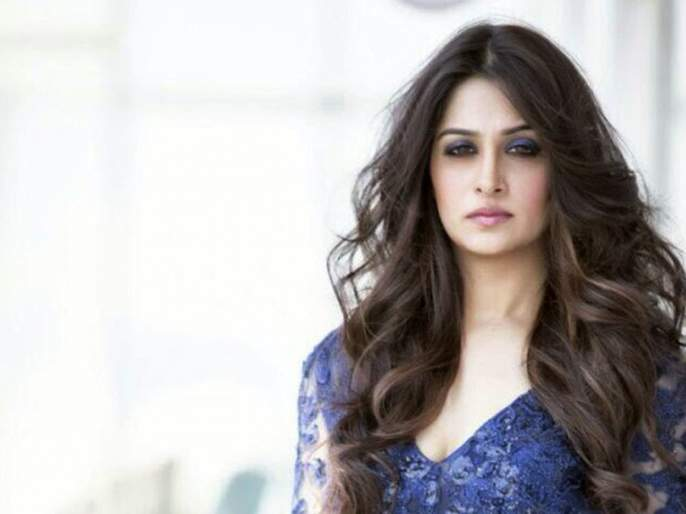 Deepika Kakkar returns to small screens by 'Night of Doom' | 'कयामत की रात'द्वारे दीपिका कक्कर करणार छोट्या पडद्यावर पुनरागमन