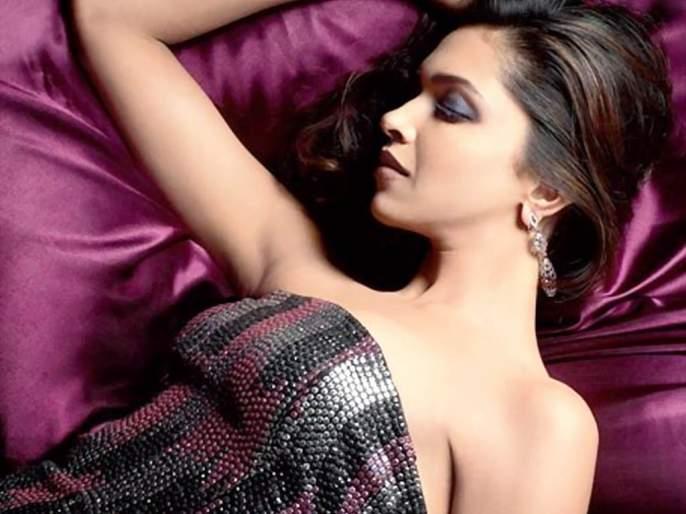 Deepika's first 'Crush' and 'First Kiss' !!   दीपिकाचा पहिला 'क्रश' अन् पहिला 'किस'!!