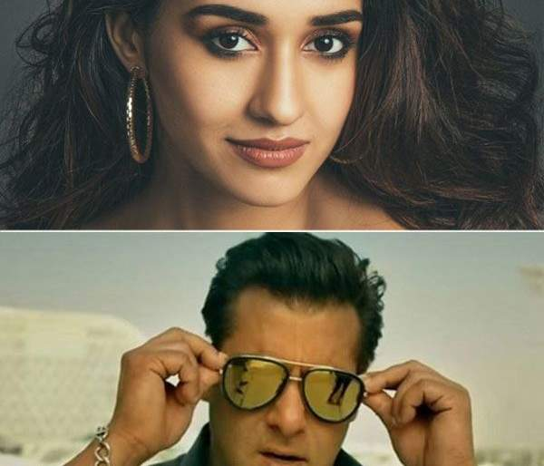 After Priyanka Chopra, the direction of Salman Khan's 'India' started in Patani | प्रियांका चोप्रानंतर सलमान खानच्या 'भारत'मध्ये दिशा पटानीची लागली वर्णी