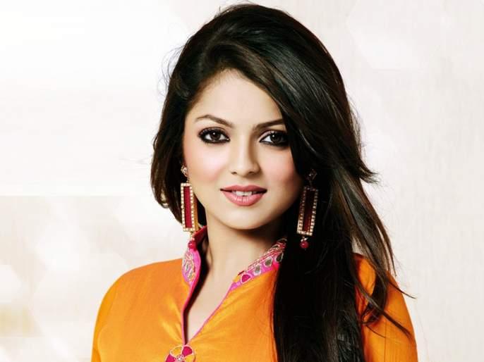 The actress has filed a complaint against the producer without giving any money. | पैसे न दिल्याने 'या' अभिनेत्रीने निर्मात्यावरच दाखल केला गुन्हा!