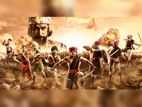 In view of 'Firzand', the audience will be reminded of Bahubali | 'फर्जंद' पाहताना प्रेक्षकांना होईल बाहुबलीची आठवण
