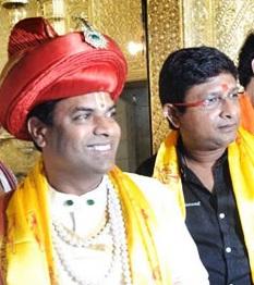 Kedar and India's work in Diwali? | केदार आणि भारत काय करतायेत दिवाळीत ?
