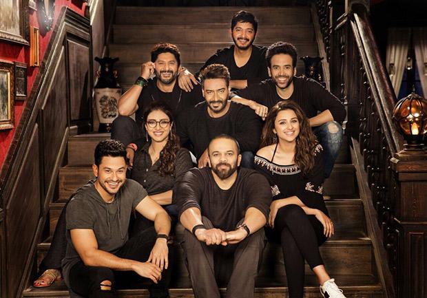 Maratha actor will be seen in Golmaal 4 | गोलमाल 4 मध्ये झळकणार हा मराठमोळा अभिनेता