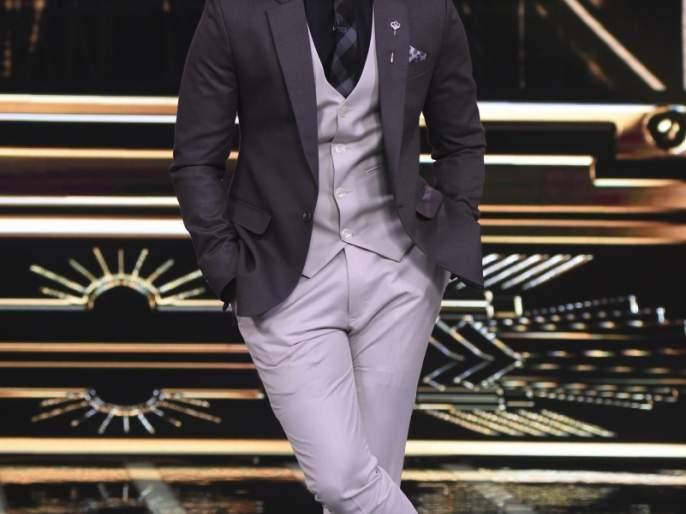 Ravi Dubey is the most stylish person because of 'this' person! | 'या' व्यक्तिमुळेच रवी दुबे ठरतोय मोस्ट स्टाइलिश!