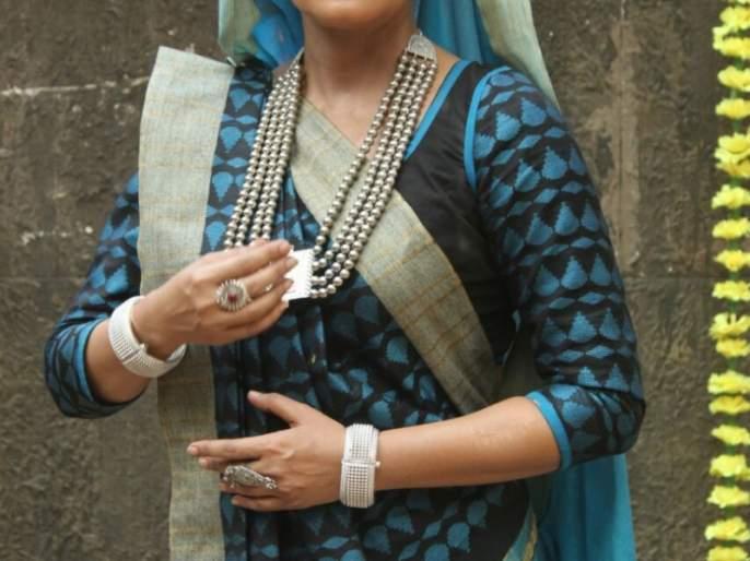 Actress will entry in 'Kalbhairav Mystery' | 'काळभैरव रहस्य'मालिकेत ही अभिनेत्री करणार एंट्री