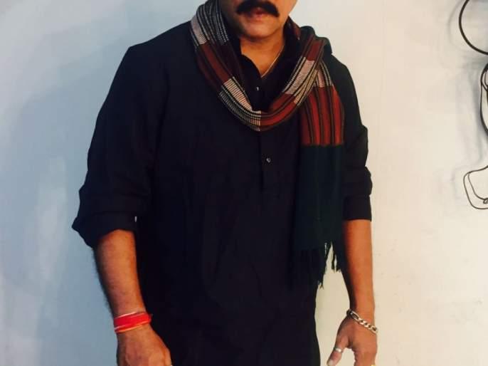 Prakash Ramchandani's entry to 'Kalbhairav secrets' will be an entry   'काळभैरव रहस्य'मालिकेत प्रकाश रामचंदानीची होणार एंट्री