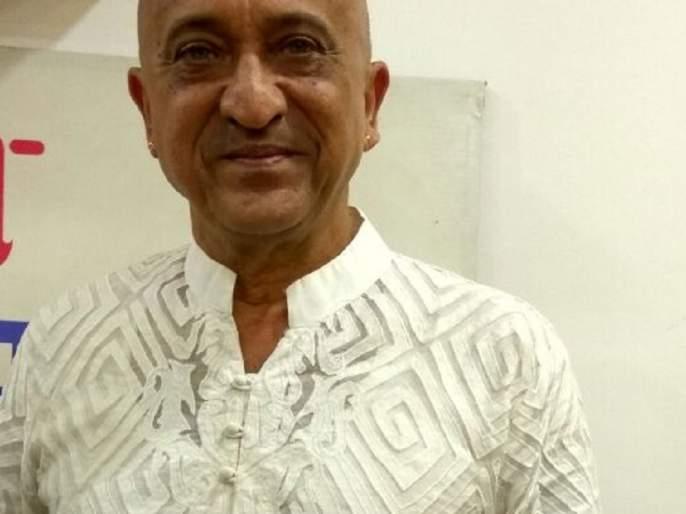 Woefully to the villagers of my age, I left Hindi cinema - Sharp Sapru | माझ्याच वयाच्या 'खलनायकांना' वैतागून मी हिंदी सिनेमा सोडला- तेज सप्रू