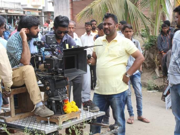 The beginning of shooting of 'Mithun' Marathi cinema, the role of these artists will be   'मिथुन' मराठी सिनेमाच्या शूटींगला सुरूवात,या कलाकारांच्या असणार भूमिका
