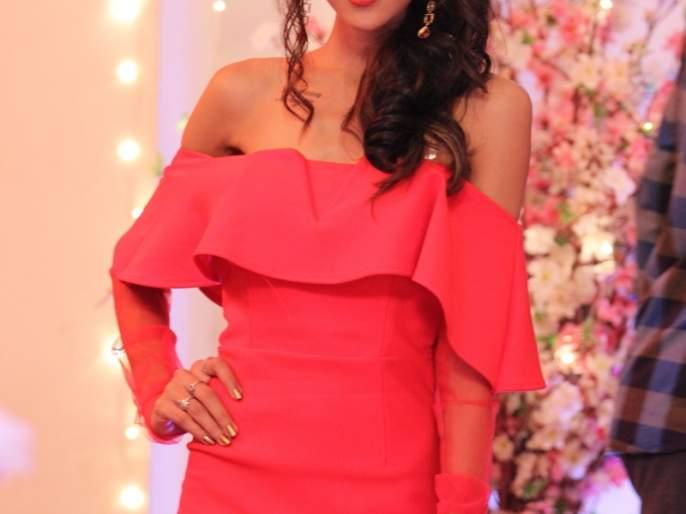 Pathakala set for 'Aishwishan Bhav' for Tisha Kapoor! | तिशा कपूरसाठी 'आयुष्यमान भव'चा सेट ठरला पाठशाळा!