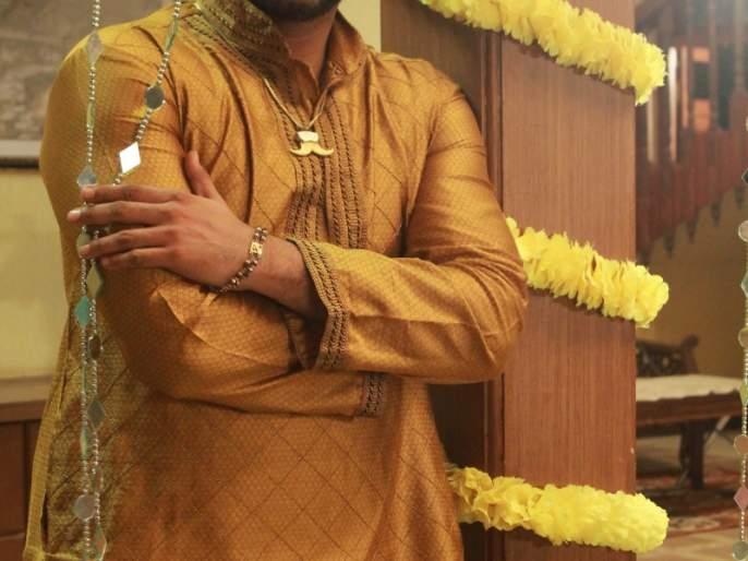 Story is one of the most important stories in Marathi series: Azad Kale | मराठी मालिकांमध्ये कथा ही सगळ्यात महत्त्वाचीः आस्ताद काळे