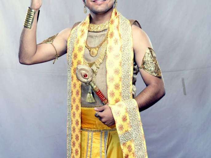 Dev Shapath to meet New Series fans! | देवा शप्पथ नवीन मालिका रसिकांच्या भेटीला!