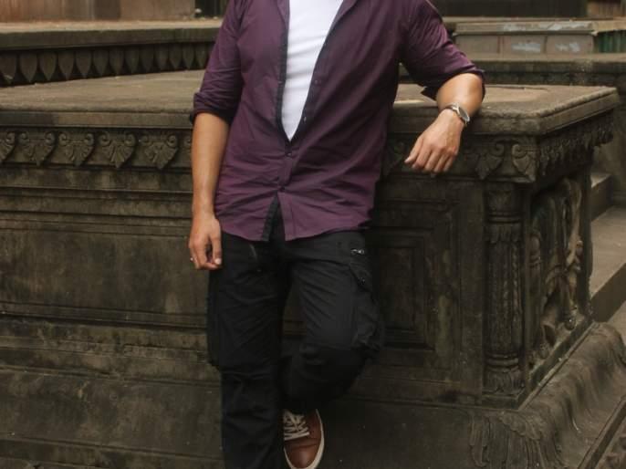Iqbal Khan plays a key role in 'Kalbhairav Mystery'!   'कालभैरव रहस्य'मध्ये इक्बाल खान प्रमुख भूमिकेत!