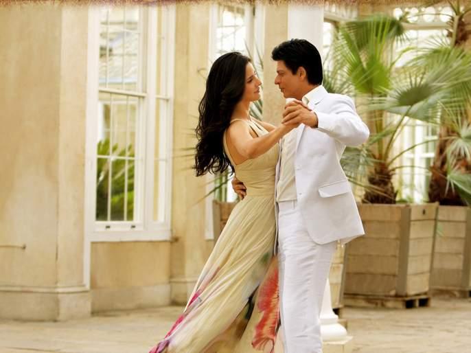 Shahrukh-Kat to dance for 'money' | 'पैशासाठी' लग्नात थिरकणार शाहरूख-कॅट?