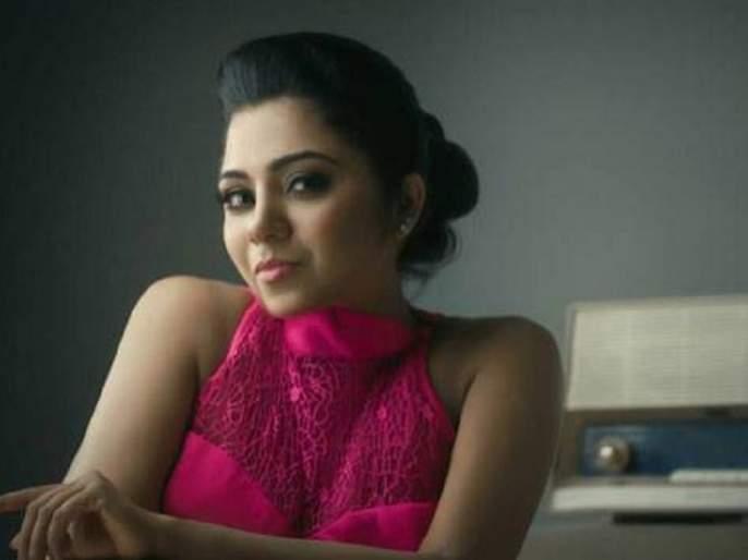 'Oru Adar Love' actress Gipsa morphed photo leaked! | 'ओरू अडार लव'ची अभिनेत्री जिप्साचे morphed फोटो लीक!
