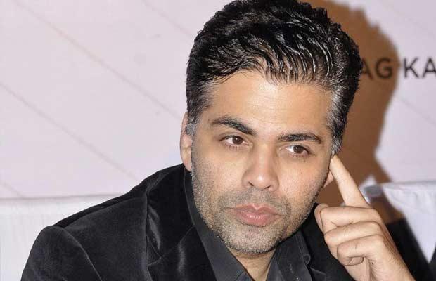 Karan's pardon: 'There is no film with cinema then' | करणचा माफीनामा : 'यानंतर पाक कलावंतांसोबत चित्रपट नाही'