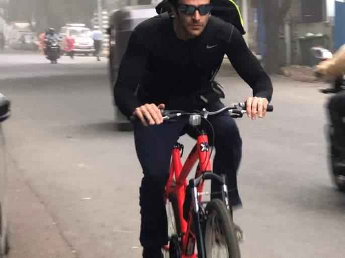 Salman Khan believes in guiding me against my harmful biopic   मेरी हानिकारक बिवी फेम करण सूचक याबाबतीत सलमान खानला मानतो मार्गदर्शक
