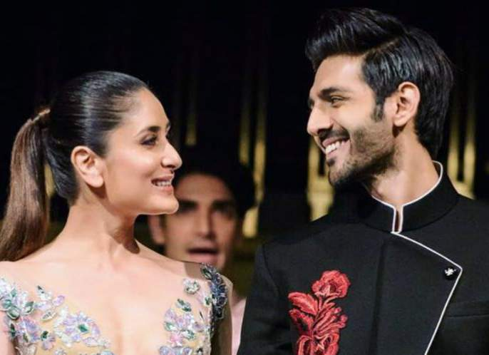 Kartik Aryan's wish was fulfilled, the actress will do it with the actress | कार्तिक आर्यनची ही इच्छा झाली पूर्ण, या अभिनेत्रीसोबत करणार काम