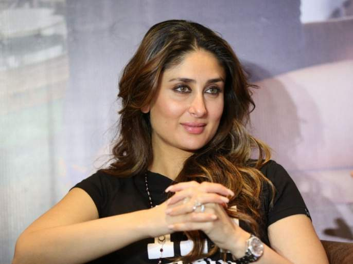 Romance with Kareena Kapoor starrer 'Veer The Wedding'    'वीरे दी वेडिंग'मध्ये करिना कपूर 'या' अभिनेत्यासोबत करणार रोमान्स!