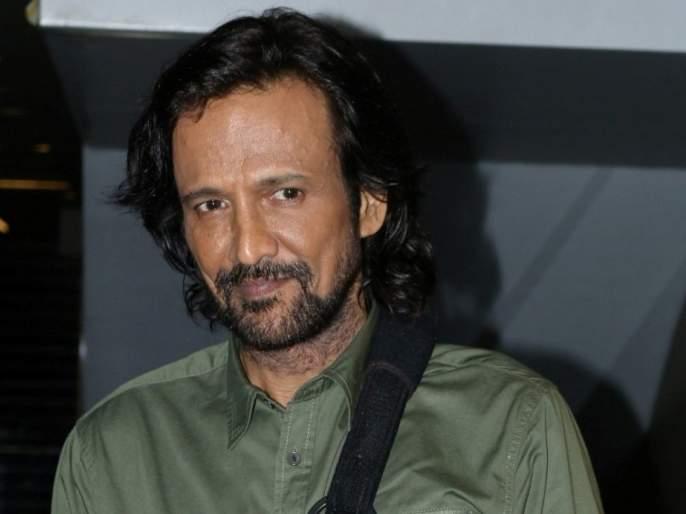 K. K. Menon's Marathi entry; Lokesh Gupte director's chair! | के. के. मेननची मराठीत एंट्री; तर लोकेश गुप्ते दिग्दर्शकाच्या खुर्चीत!