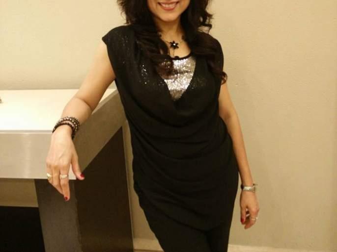 Fate to get loyal receipts - Kishori Shahane | निष्ठावान रसिक मिळायला भाग्य लागतं – किशोरी शहाणे