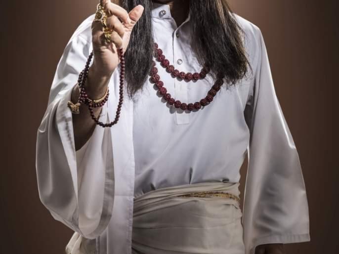 Swapnil Rajasekhar's new incarnation! | स्वप्निल राजशेखरचा नवा अवतार!