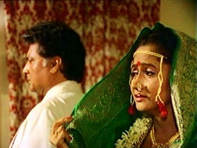 The actress is right in the sequel of 'Maharao Saadi' for Alka Kubal Sangatayet   अलका कुबल सांगतायेत माहरेची साडी या चित्रपटाच्या सिक्वलसाठी हीच अभिनेत्री योग्य