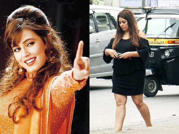 After all, she spoke about 'that' photo of Mahima Chaudhary; The divorce with the husband expressed sadness! | अखेर 'त्या' फोटोबद्दल बोलली महिमा चौधरी; पतीसोबत घेतलेल्या घटस्फोटाचे दु:खही केले व्यक्त!