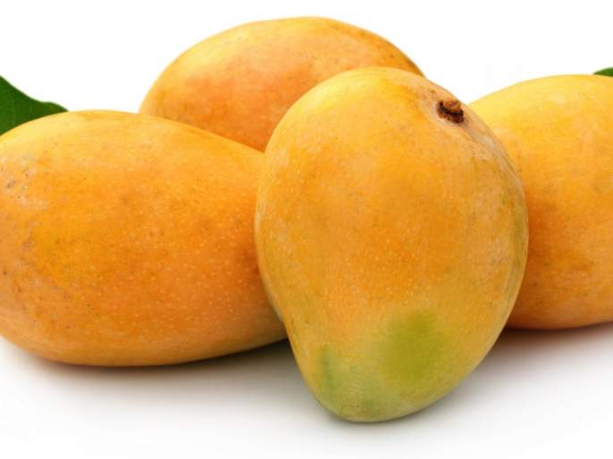 Aesthetic Treasures 'Mango'! | सौंदर्याचा खजिना 'आंबा'!