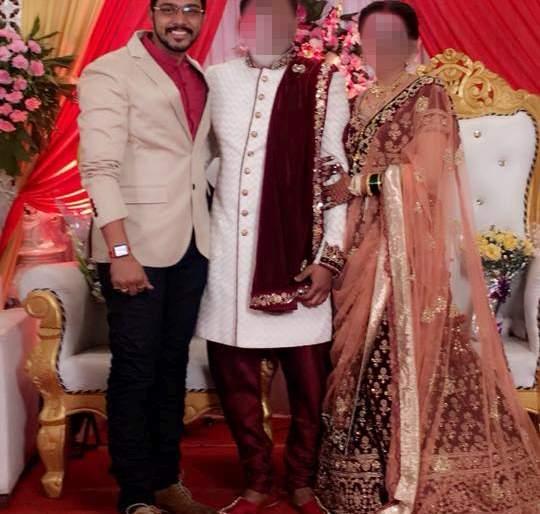 Popat Lal's 'Heroine' caught in a relationship with Maratha actor | मराठमोळ्या अभिनेत्यासह लग्नबंधनात अडकली पोपटलालची 'ही' हिरोईन,समोर आले लग्नाचे फोटो