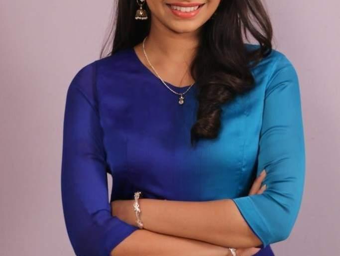 Working in Hindi series: Sayali Deodhar | हिंदी मालिकेत काम करायचे आहेः सायली देवधर
