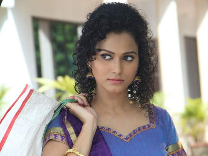 The role of Hyderabadi girl to fulfill Neeta Shetty   नीता शेट्टी साकारणार हैदराबादी मुलीची भूमिका