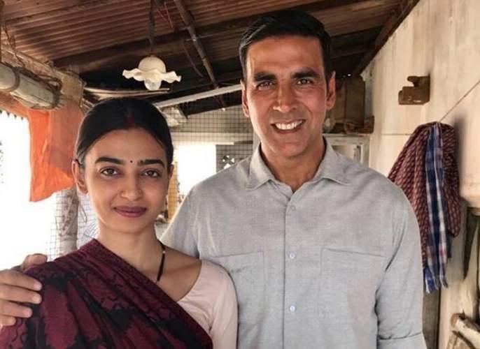 Padman Box Office: The first week of Akshay Kumar's 'paddman', downfall, see earnings figures! | Padman Box Office : अक्षयकुमारच्या 'पॅडमॅन'ची पहिल्याच आठवड्यात पडझड, पाहा कमाईचे आकडे!