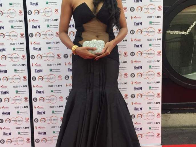 Pappu's 'Lappa Chapi' is the most notable award for Best Actress Award in Edenburgh   एडनबर्गमध्ये पूजाची 'लपाछपी' ठरली लक्षणीय,सर्वोत्कृष्ट अभिनेत्रीचा पुरस्कारावर उमटवली मोहोर