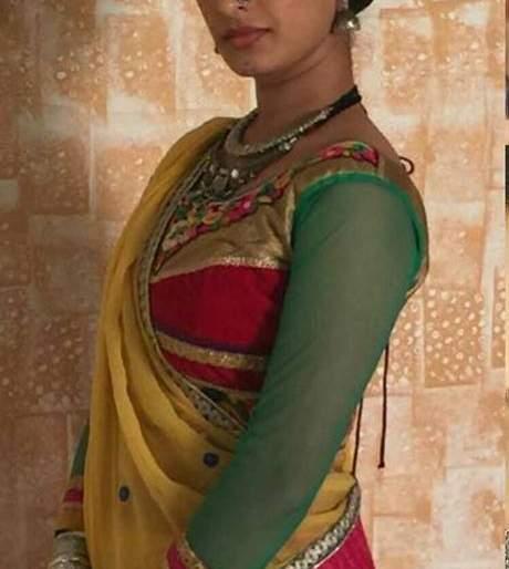 Therefore, it is a negative role - Priya Marathe   म्हणून निगेटिव्ह भूमिका भावतात – प्रिया मराठे