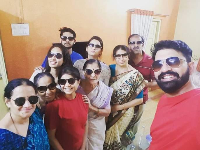 'Black Chakra' Priya Marathe to Mohini!   'काला चष्मा'ची प्रिया मराठेवर मोहिनी !