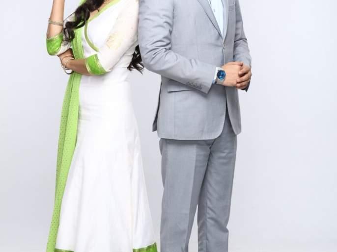 Title song 'Radha Prem Rangi Rangali' hits on social media! | 'राधा प्रेम रंगी रंगली' मालिकेच्या शीर्षक गीत सोशल मीडियावर हिट!