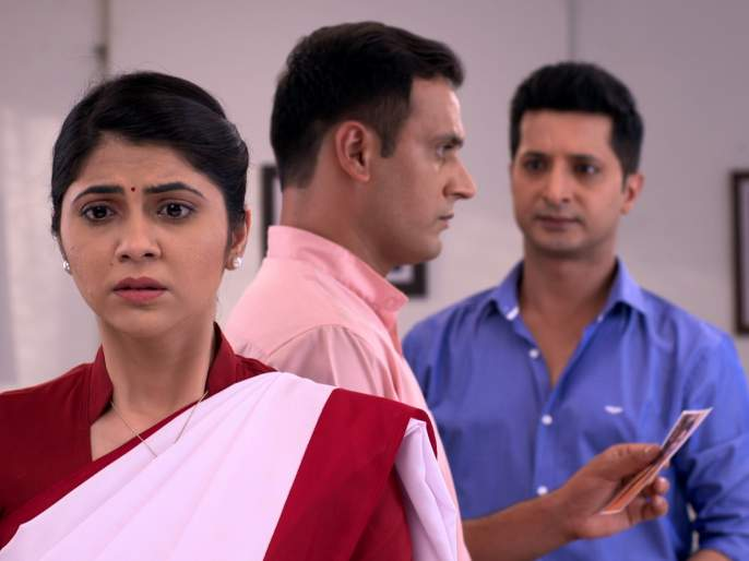 Will love and Radha be a gift?   प्रेम आणि राधाची होणार का भेट ?