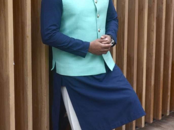 Madhavala C HawksMadhali Role ...   अशी मिळाली माधवनला सी हॉक्समधली भूमिका...