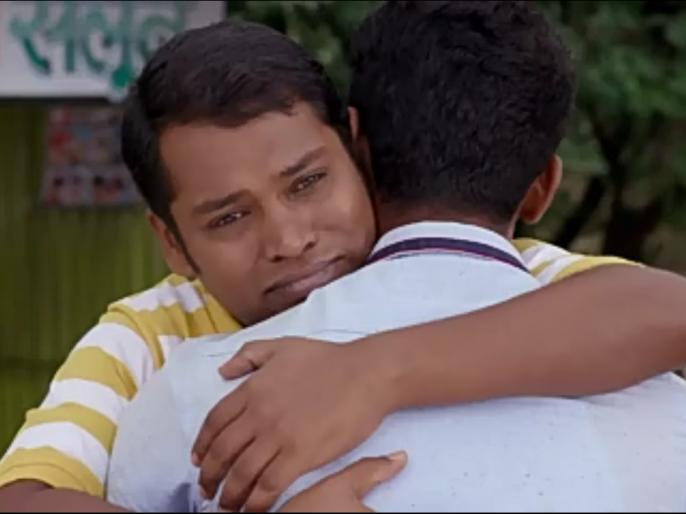 Water, emotional Rahul's 'This' story will bring a thorn on your body as I have heard from the eyes of Confidence High. | मला कॉन्फिडोन्स हाय म्हणणा-या राहुल्याच्या डोळ्यातून टचकन आलं पाणी,भावनिक राहुलची 'ही' कहाणी तुमच्या अंगावरही काटा आणेल