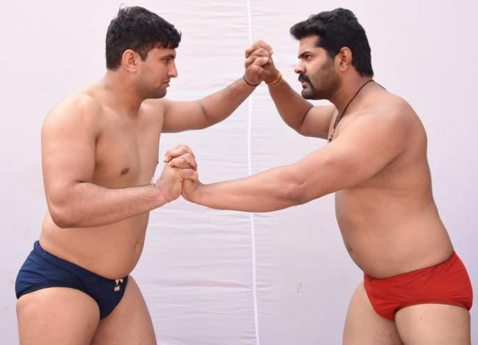 Rana and Barjat will fight against Vajrekessi | असा रंगणार राणा आणि दलजितचा वज्रकेसरी सामना