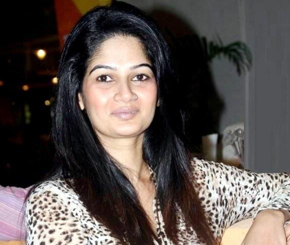 The actress was married to actress Silk Tipnis | अभिनेत्री रेशम टिपणीसचे या अभिनत्यासोबत झाले होते लग्न