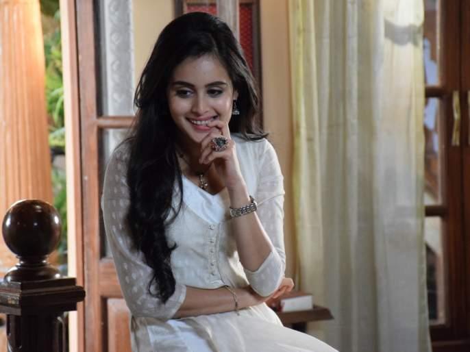 'You Suraj Me Sahej Piyaji' will be released in the new look of Sharma! | 'तू सूरज मैं साँझ पियाजी'मध्ये रिहा शर्मा दिसणार नव्या लूकमध्ये!
