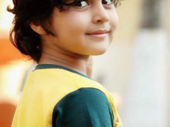 Ricky Patel's pranks on 'Jeevaniman Bhav' set | 'आयुष्यमान भव'च्या सेटवर रिकी पटेलच्या खोड्या