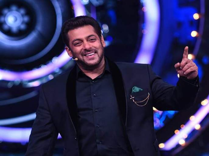 Remembering Salman Khan's earnings from 'Bigg Boss 11' and forgetting the earnings of 'Tiger is alive'! | 'बिग बॉस ११'मधून सलमान खानची कमाई वाचून 'टायगर जिंदा है'ची कमाई विसरून जाल!